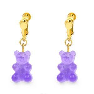 Jewelry - clip on earrings